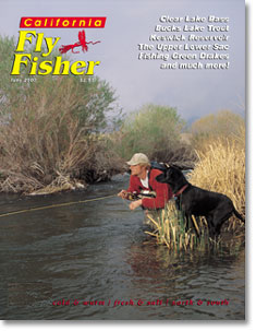California Fly Fisher