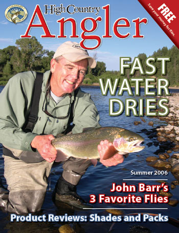 High Country Angler